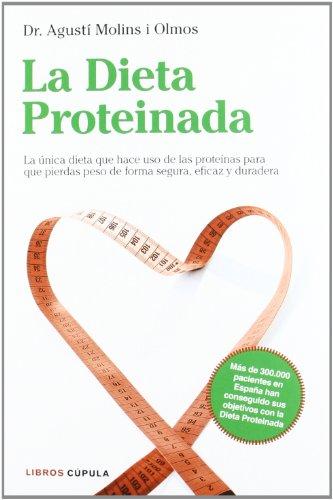 dieta de proteinas para adelgazar gratis