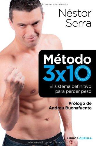 M todo 3 10 el m todo definitivo para perder peso salud for Deportes para perder peso