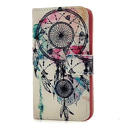 1c528201405 YOKIRIN Samsung Galaxy Core 2 II G355h Voltear la cubierta de la ...